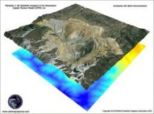 Geology & Hydro Geology Projects